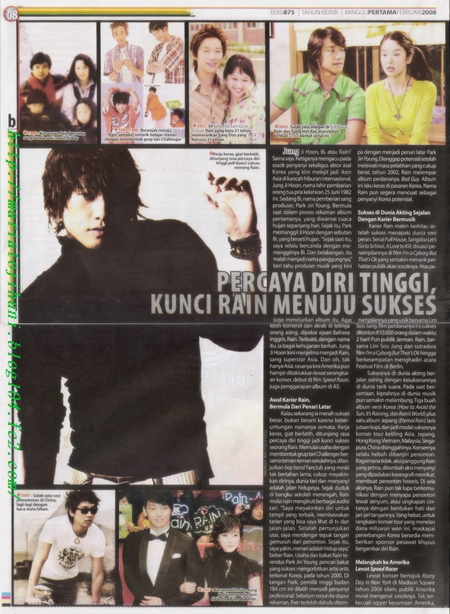 Tabloid BINTANG INDONESIA  875  page8-1