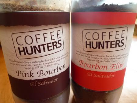 コーヒーハンター2