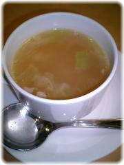 グランダムスープ