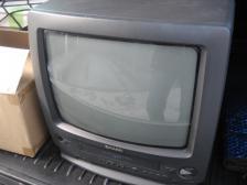 あぁ、さようならシャープ製テレビデオくん