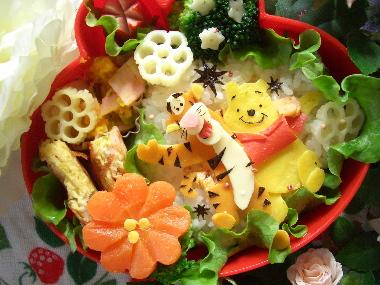 ぷー&ティガー