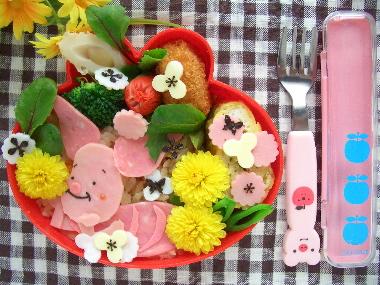 ピグレット 菊花