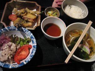 大阪 幸せ料理 きたはち