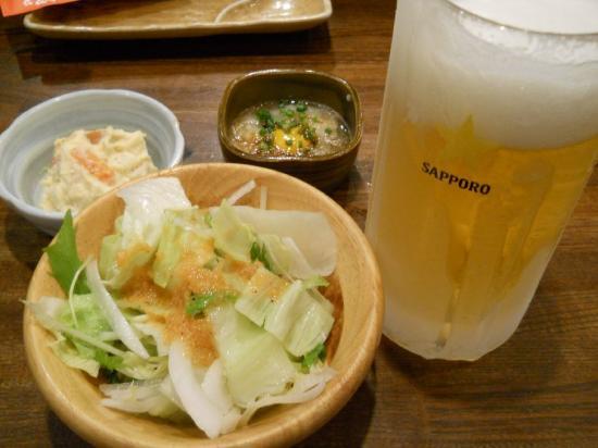 鶏ひで (2)