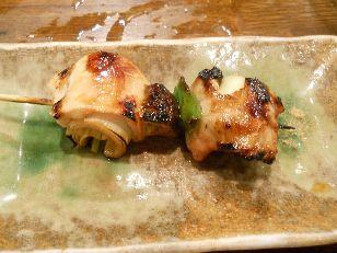 鶏ひで (5)