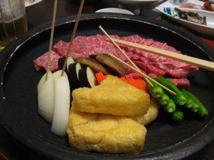寿楽久 焼き物+(1)