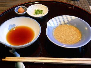 嵯峨沢館夕食 (7)