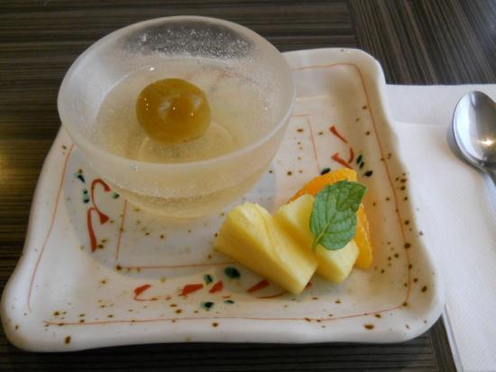 嵯峨沢館朝食 (4)