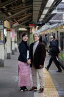 「異国に生きる-日本の中のビルマ人-」