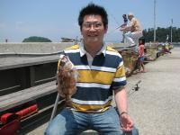 2007.6.7釣り2