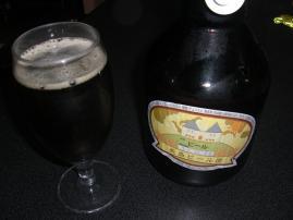 長島ビール園地ビール