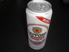 札幌開拓使麦酒