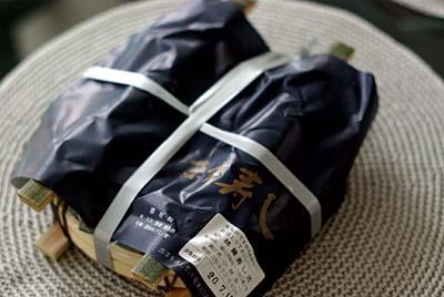 鱒寿司 小林