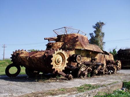 97式中戦車 改