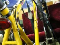 自転車ONバス