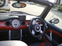 BMWミニ