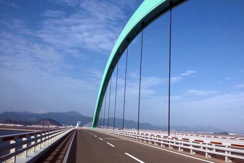 空港連絡橋