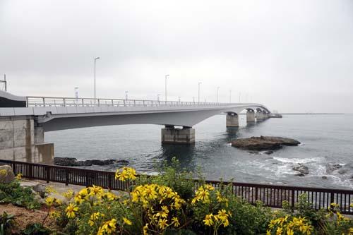 長州出島大橋