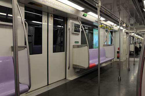 地下鉄10号線