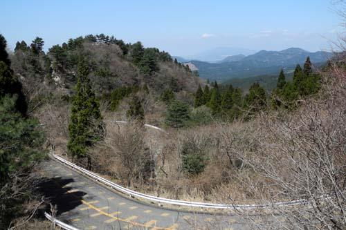 英彦山TTコース