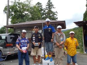 2013チャプター北山湖 第4戦 002