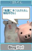 こぽもりんちゃんの作品_2