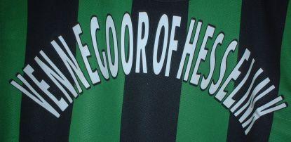 Vennegoor of Hesselink