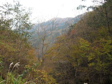 20 高塚山遠望