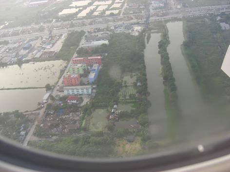 2 スワンナプーム空港近く