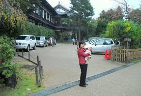 4 奈良ホテル