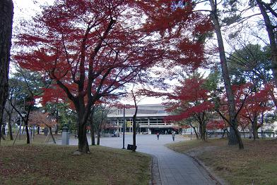 4 奈良文化会館
