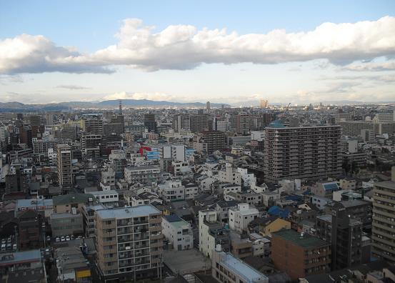 1 京都方面