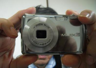 1 デジタルカメラ