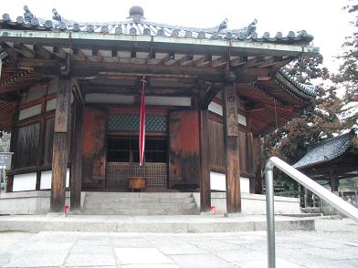 15 西円堂