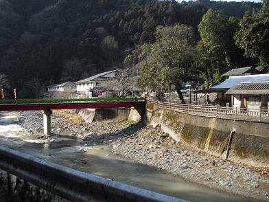 15 西吉野温泉