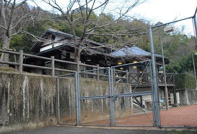 16 西吉野温泉・きすみ館