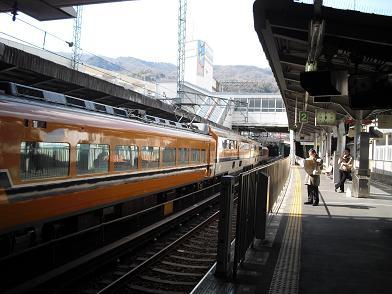 1 近鉄の駅