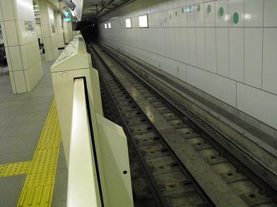 1 大阪地下鉄・今里線