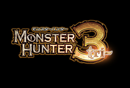 MonsterHuntertri