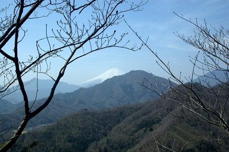 山陰の富士