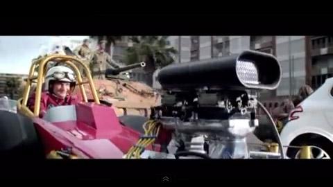 Wacky Races_Peugeot_CM