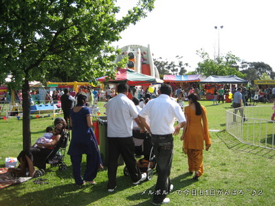 Diwali Fair 2011-5