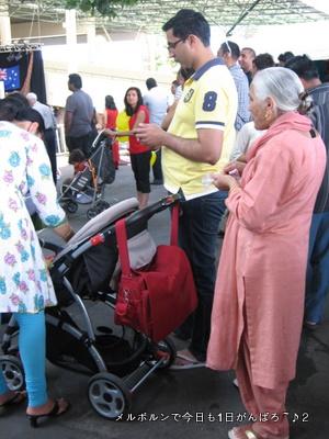 Diwali Fair 2011-2