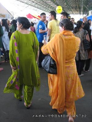 Diwali Fair 2011-3