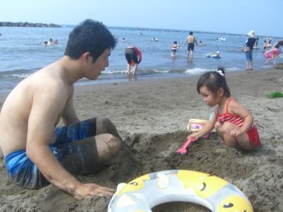 石地海岸1