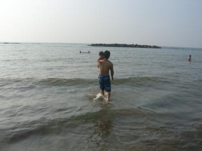 石地海岸6