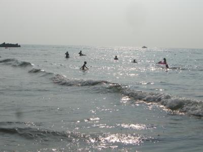 石地海岸7