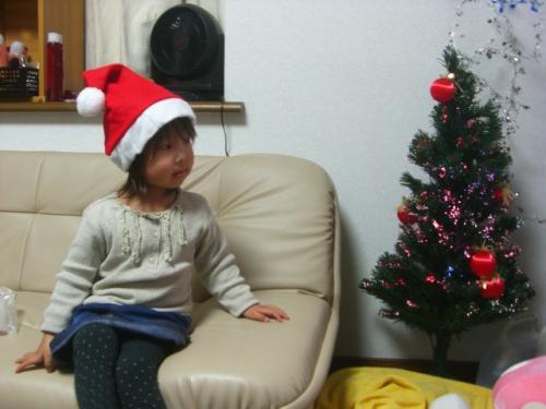 クリスマスイヴイヴ1