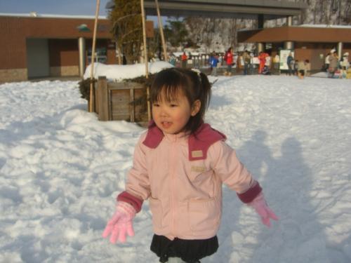 雪だるま10