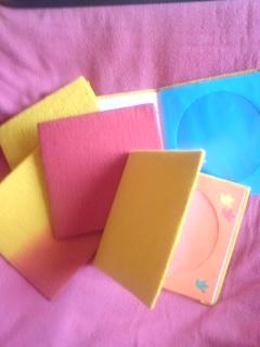 taidai CD